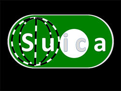 Suicaカード画像