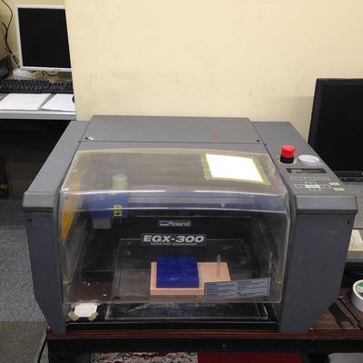 3Dプリンター011
