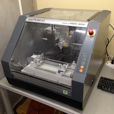 3Dプリンター012