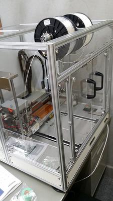3Dプリンター004