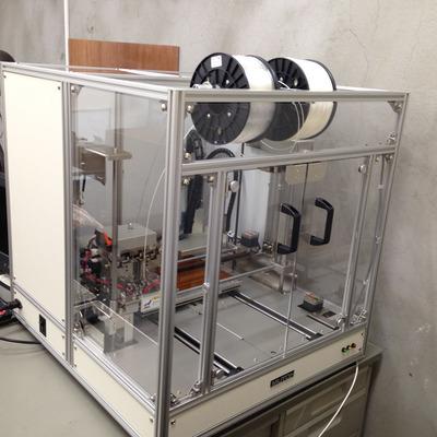 3Dプリンター013
