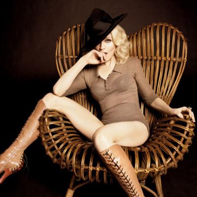 Madonna+for+Elle+2008