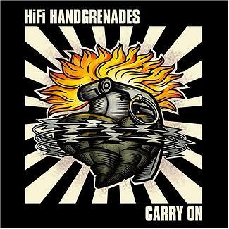 HiFi Handgrenade