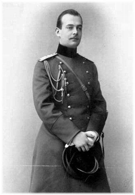 キリル・ウラジーミロヴィチ