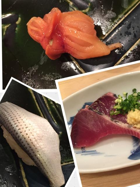 国分寺のお寿司屋さんへGOの話とリズムトレーニングのおさらい3