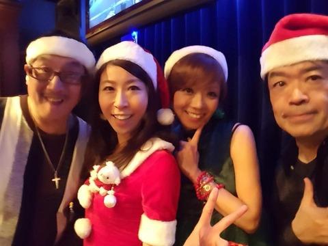 クリスマスライブのご報告と『アミング』のおさらい