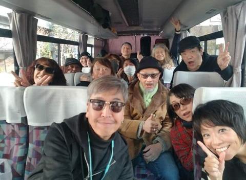 関西ツアー