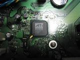 PRIMERGY TX100 S2のオンボードGPU