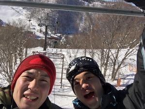 スキースノボ旅行写真_25