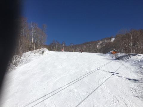 スキースノボ旅行写真_23
