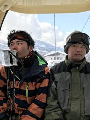 スキースノボ旅行写真_7