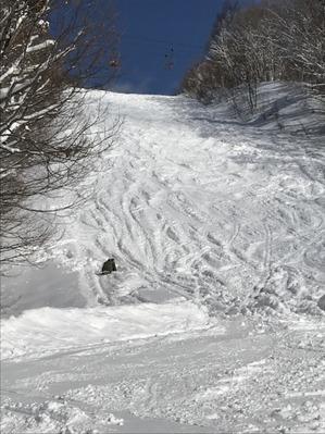 スキースノボ旅行写真_9