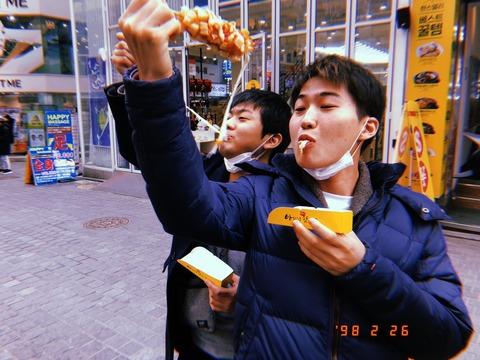 韓国旅行🇰🇷_200420_0032
