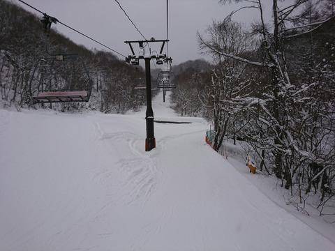 スキースノボ旅行写真_35