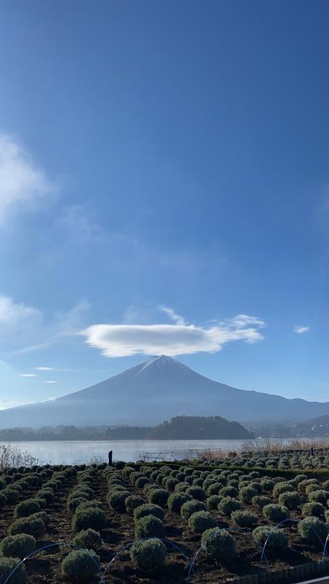 125.6富士山キャンピングカーの旅_210115_0