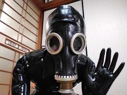 ゲイ 動画 ウェットスーツ