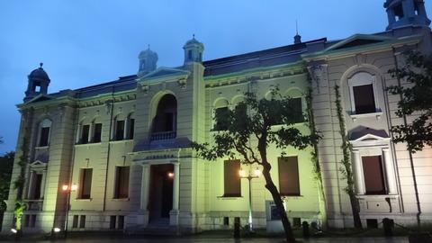 DSC01315旧日本銀行小樽支店