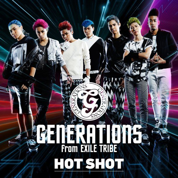GENERATIONS from EXILE TRIBEの画像 p1_27