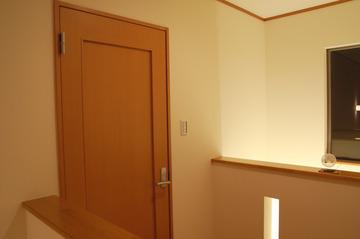 2階の廊下14