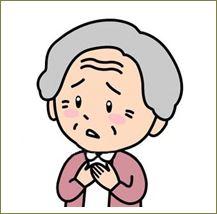 おばあさん1
