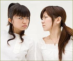 女の喧嘩2