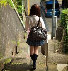 女子高生3