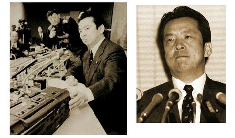 新井将敬 : 自殺、病死したとされているが、暗殺された可能性のある ...