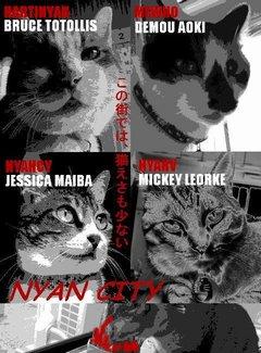 NYAN CITY(小)