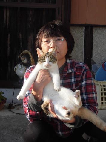 ソラちゃん|猫|写真