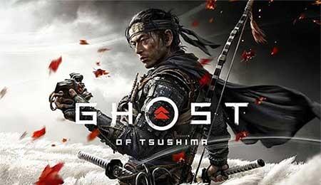 PS4『Ghost of Tsushima(ゴースト オブ ツシマ)』オンライン協力型マルチプレイモードを無料アップデートで追加!:わぷわぷだいあり~♪