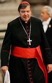 豪「枢機卿」の性犯罪容疑が再浮...