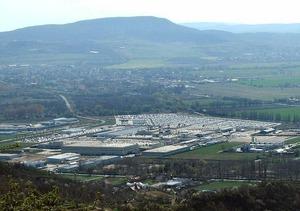 Suzuki_plant