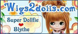 Wigs2dolls