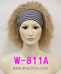W-811A 即納