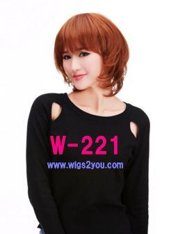 W-221 即納