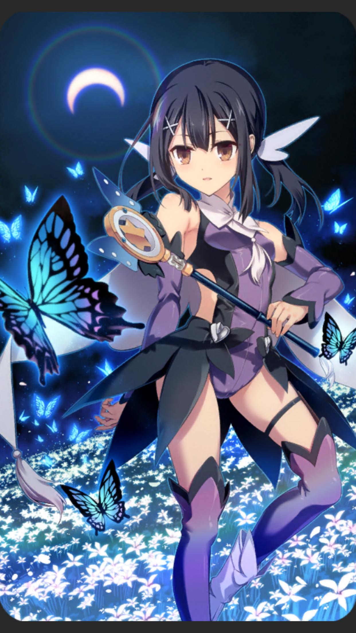 Fate Grand Order 星4サーヴァント美遊実装 復刻コラボイベント