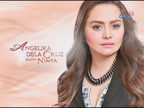 Angelika Dela Cruz8