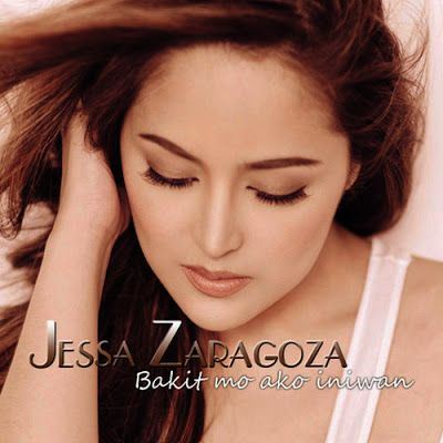 Jessa Zaragoza12