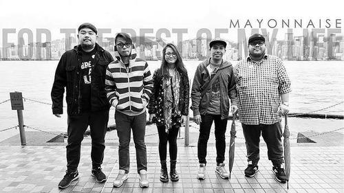 Mayonnaise13