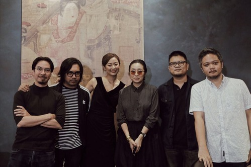 Up Dharma Down5