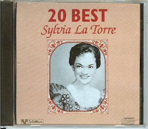 Sylvia La Torre2