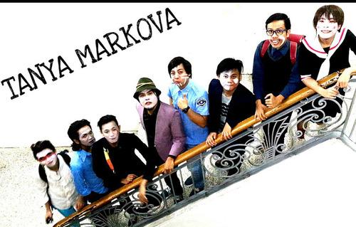 Tanya Markova6