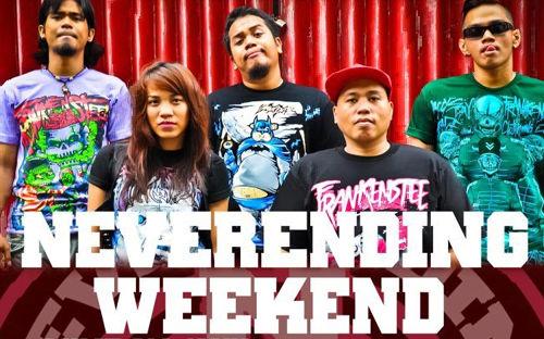 Neverending Weekend2