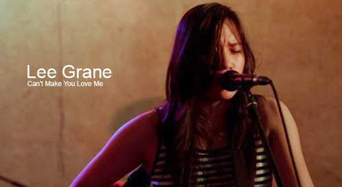 Lee Grane