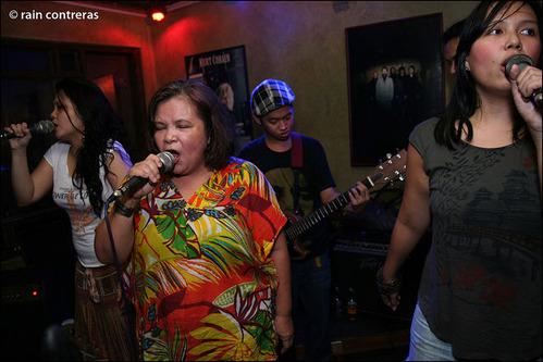 Reggae Mistress