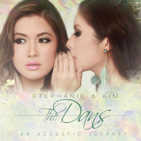 Stephanie Dan & Kim