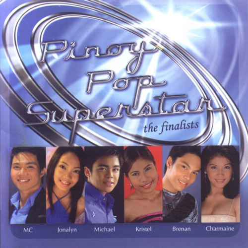 Pinoy Pop Superstar Collection Series