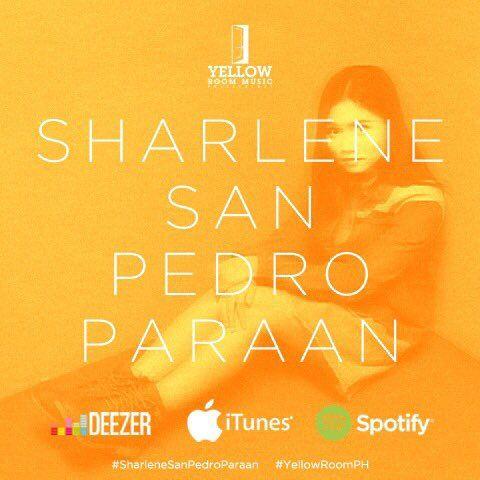 Sharlene San Pedro