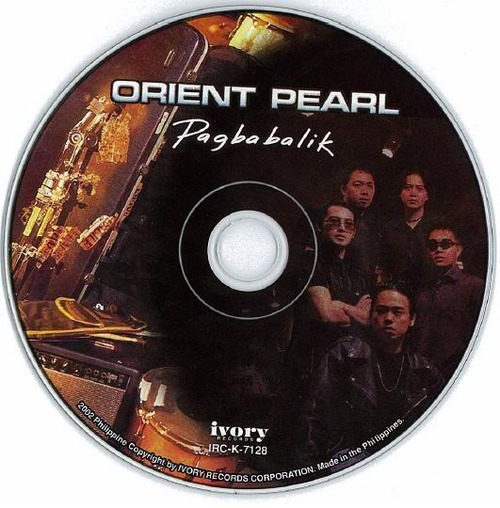 Orient Pearl2