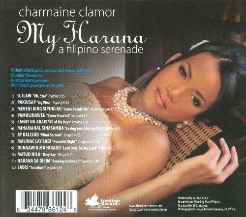 Charmaine Clamor10
